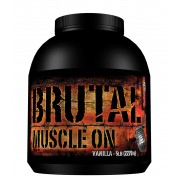 BioTech USA - Brutal Muscle On 2270 g