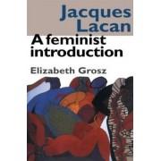 Jacques Lacan by Elizabeth Grosz