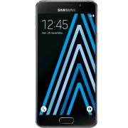 Samsung Galaxy A3 (2016, Black, Local Stock)