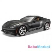 Maisto 1: 18 2014 Chevrolet Corvette Stringray