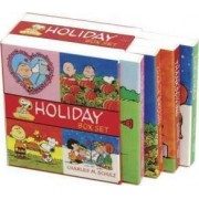 Peanuts Holiday Box Set by Charles M. Schulz