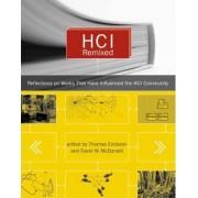 HCI Remixed by Thomas Erickson