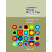 Academic Writing Step by Step by Christopher N. Candlin