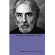 The Cinema of Michael Haneke by Dr. Ben McCann