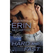 Hard and Fast by Erin McCarthy