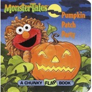 Pumpkin Patch Party: Sesame Street by Joel Schick