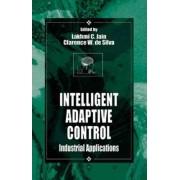 Intelligent Adaptive Control by Prof. Lakhmi C. Jain