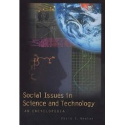 Social Issues in Science and Technology by David E. Newton
