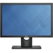 Monitor LED Dell E2016 Black
