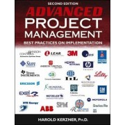 Advanced Project Management by Harold R. Kerzner