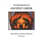 An Introduction to Ancient Greek by Alfred Mollin