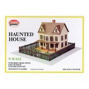 N KIT Haunted House