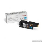 XEROX Cartridge for Phaser 6000/ 6010, cyan (106R01631)