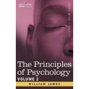 The Principles of Psychology, Vol. 2 by William James