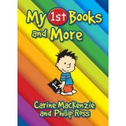 My First Books and More by Carine Mackenzie
