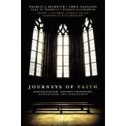 Journeys of Faith by Robert L Plummer