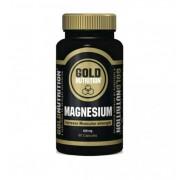 Gold Nutrition Magnésio 60 cápsulas