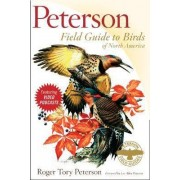 Birds of North America by Roger Tory Peterson