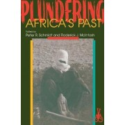 Plundering Africa's Past by Peter R. Schmidt