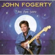 John Fogerty - Blue Moon Swamp (0602498634936) (1 CD)