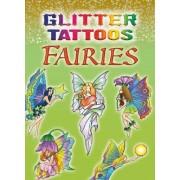 Glitter Tattoos Fairies by Jan Sovak
