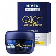 Crema de noapte - Antirid Q10 - 50ml