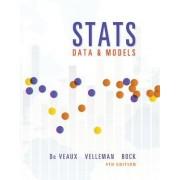 Stats by R. De Veaux