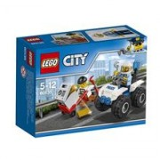 Jucarie Lego City Atv Arrest