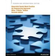 Generalist Social Work Practice by Karla Krogsrud Miley