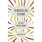 Binocular Vision Waterstones Only by Edith Pearlman