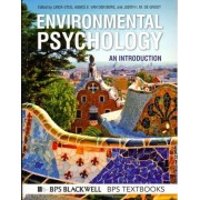 Environmental Psychology by Linda Steg