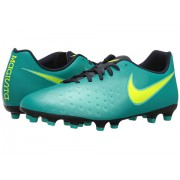 Nike Magista OLA II FG Rio TealVoltObsidianClear Jade