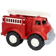 Green Toys - Camión de bomberos (FTK01R)