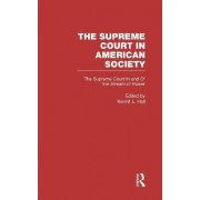 The Supreme Court in and Out of the Stream of History by Kermit L. Hall