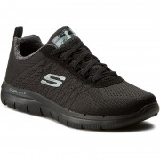 Обувки SKECHERS - The Happs 52185/BBK Black