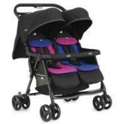 Joie Stroller Twin With Air Bubble