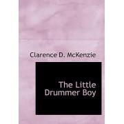 The Little Drummer Boy by Clarence D McKenzie
