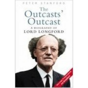 Outcasts' Outcast by Peter Stanford