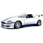 Bburago Maserati Trofeo, White