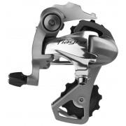 Shimano Tiagra RD-4601 Deragliatore 10 velocità/SuperLight argento Deragliatori posteriori bici da corsa