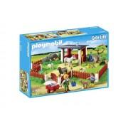 PLAYMOBIL City Life: Verzorgingspost (5531)