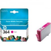 HP 364 (CB319EE) Magenta Ink Cartridge