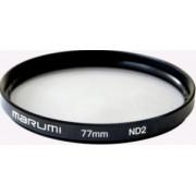 Filtru Light Control Marumi ND2X 77mm