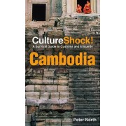 Cambodia by Peter North