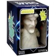 Doctor Who Statue of Liberty Weeping Angel 8 Inch Glow Vinyl Figurine