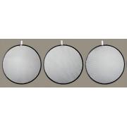 Hensel Kit Faguri Reflector 17cm 505