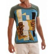 Мъжка тениска Дарио