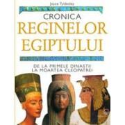 Cronica reginelor Egiptului