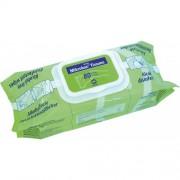 Mikrobac Tissues - Servetele Impregnate cu Solutie Mikrobac Forte