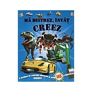 Ma distrez invat creez